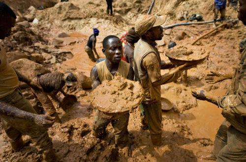 Article : La légende des mines de Walikale en RDC