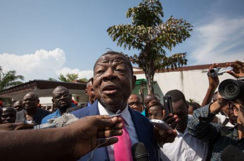 Article : RDC : Des sanctions contre une meute insensible, ça ne changera rien !