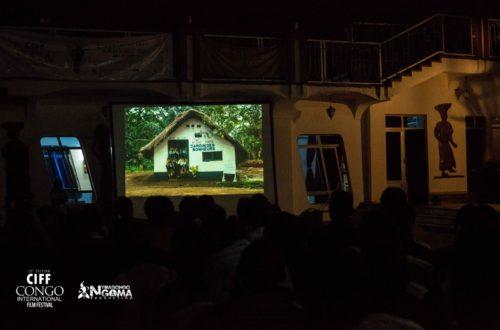 Article : Festival du Cinéma à Goma : L'éveil de la conscience par l'art