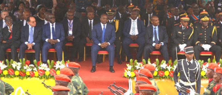 Article : RDC : L'indépendance agonise, les internautes humorisent !