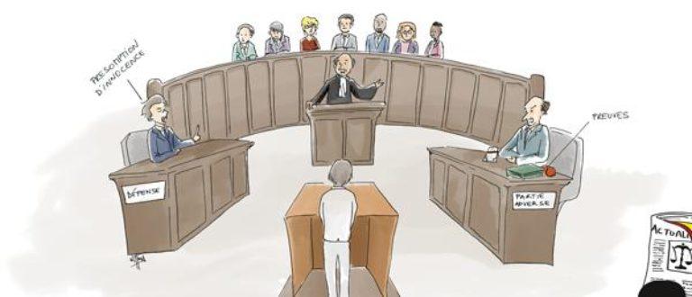 Article : L'innocence, un asile frêle contre le remord