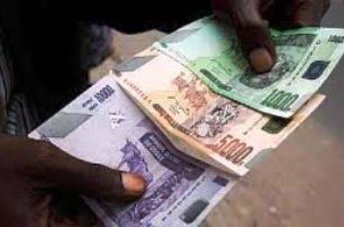 Article : La descente aux enfers de l'économie congolaise
