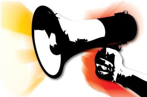 Article : La Campagne « Speak » à Goma : enfin  ils vont parler!