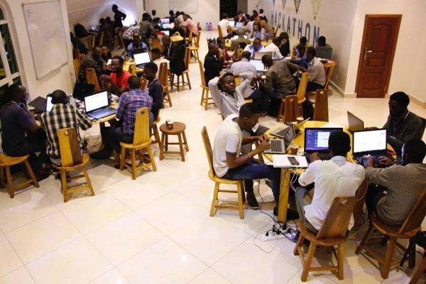 Hackathon-Institut-Francais-Goma