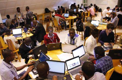Article : Trois choses à retenir du hackathon de l'Institut français de Goma en RDC