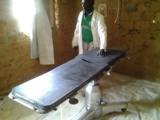Santé-walikale-maladie-hopital