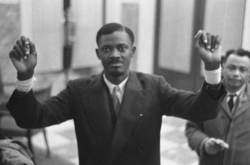 Article : Développer son charisme, une clé cruciale du succès: illustration du parcours de Lumumba