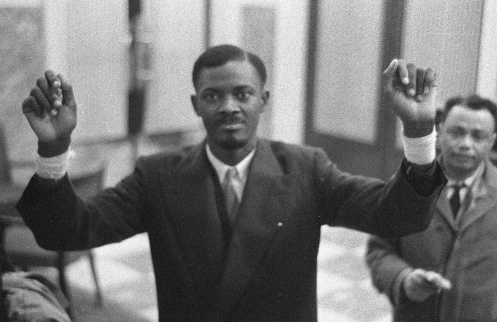 Lumumba-succes-charisme