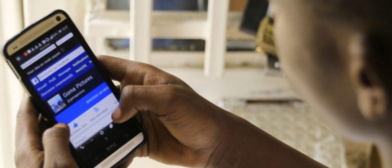 Article : Ces 3 choses que la coupure de l'internet retire aux Congolais