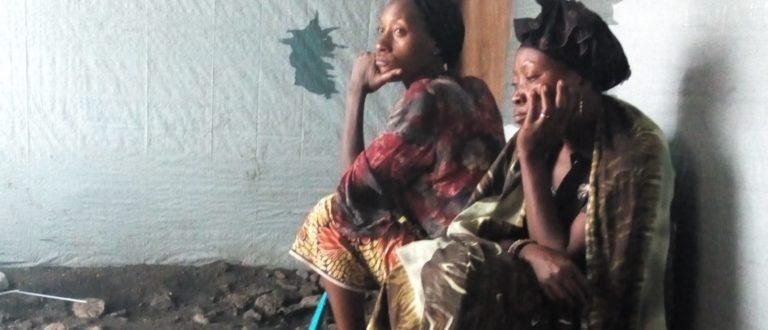 Article : La maison de la femme de Goma aide les Congolaises à s'émanciper