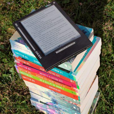 E-book-livre-lecture-ecriture