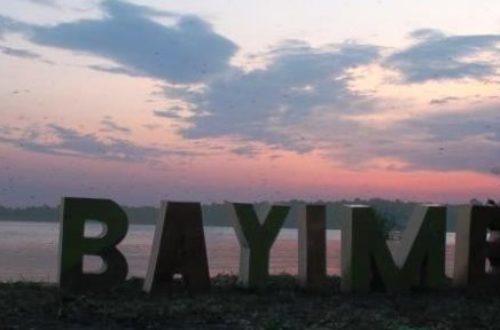 Article : Le festival des arts Bayimba vivifie l'ile Lunkulu