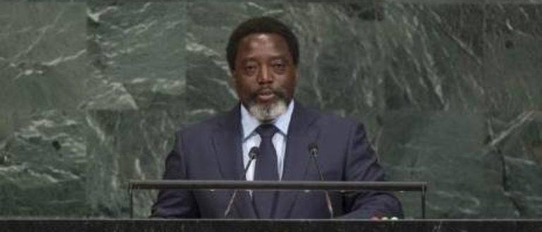 Article : 5 choses à retenir du parcours de Joseph Kabila à la tête de la RDC