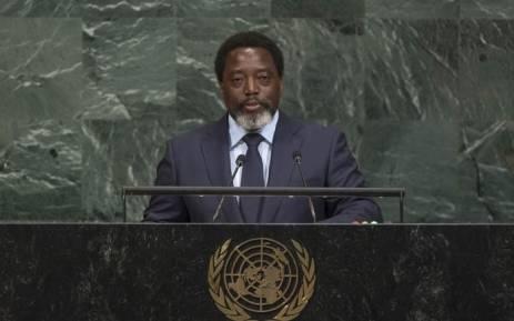 Kabila-president-rdc-elections