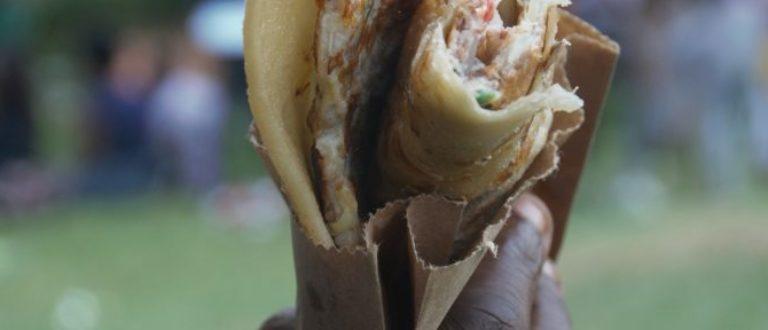 Article : Le festival du Rolex et la gastronomie engagés en Ouganda