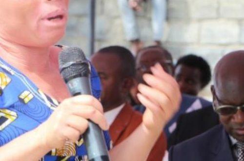 Article : Journée Mondiale de la Paix : les groupes marginalisés des femmes haussent le ton à Goma, RDC