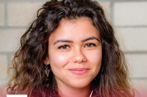 Article : Aya Chebbi, la première envoyée spéciale de l'Union Africaine pour la jeunesse, est une blogueuse