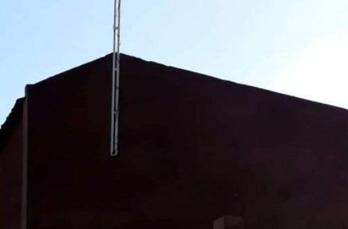 Article : L'église au cœur des élections en RDC