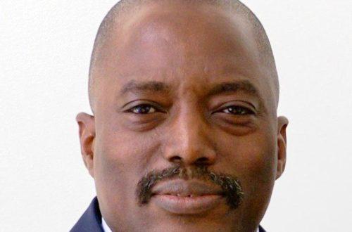 Article : Lettre à Rémy NGONO : Joseph KABILA reste le président de la RDC