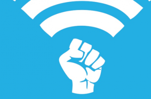 Article : La révolution ne sera pas en ligne