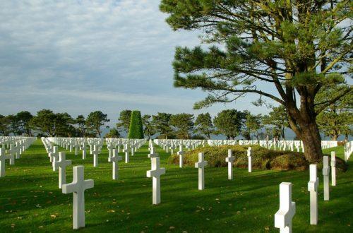 Article : Pour de la drogue, plus de repos éternel dans les cimetières de Goma en RDC